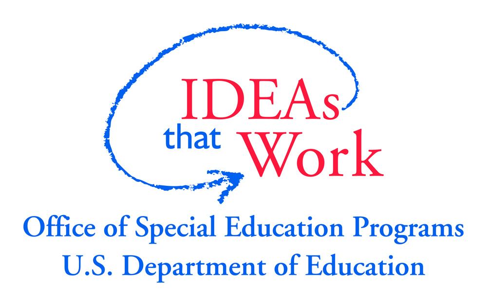 The contents of this resource were developed under a grant from the U.S. Department of Education, #H328M200055.